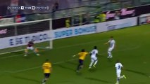 Luppi GOAL - Modena 1-0  Crotone 29.04.2016