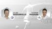 eSport - EFL : Dassonville vs Pasquer