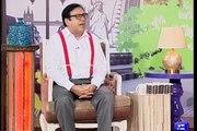 Tajvees to PM Nawaz that makes him Laugh by Reham Khan - Mukhbari By Azizi!