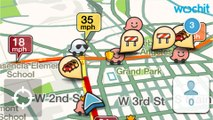 Waze Fixes Tracking Hack....Or Did They?