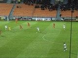 (J36) Laval 1-1 Clermont, le résumé vidéo
