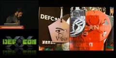 DEF CON 20 Hacking Conference Presentation By Jason Scott   DEF CON Documentary Trailer   Video and