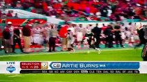 NFL Draft 2016 Steelers Draft Artie Burns Round 1, Pick 25 CB, Miami (FL)