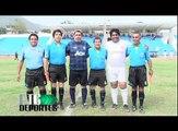 REENCUENTRO DE LOS EX GUERREROS ACAPULCO 26-mayo-2015