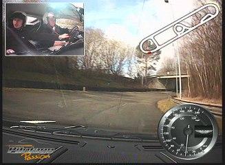 Votre video de stage de pilotage B058270316PIPA0022