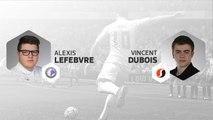 eSport - EFL : Lefebvre vs Dubois