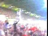 Nantes-Rennes 0-2 But d'Utaka