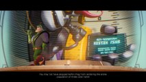 Ratchet & Clank 2016 - Veldin: Capernicus Qwark Meets Ratchet ''That Is a Funny Story'' Cutscene PS4