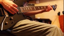 System of a Down - Psycho (guitar cover) - YouTube