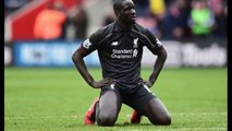 Liverpool defender Mamadou Sakho suspended for 30 days as UEFA open doping allegation investigation