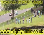 Mighty Mini 2008 - Cadwell Park - 14 et 15 Juin 2008