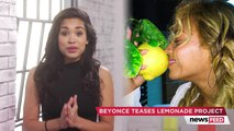 Beyonce Unveils FULL Trailer For HBO Special Project Lemonade
