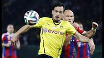 Borussia Dortmund confirm Mats Hummels wants to join Bayern Munich next season