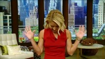 Kelly Ripa: 'Live! with Kelly and Michael' return April 26, 2016
