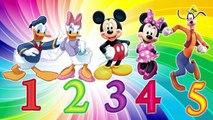 Peppa Pig, Paw Patrol, Mickey Mouse, Ninja Turtles Lollipop Finger Family Nursery Rhymes Lyrics
