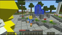 Minecraft madness month, horror pacman mod Pacmans a bad guy?!