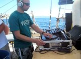 DJ Martz - Ticket To Ibiza 26-08-2010