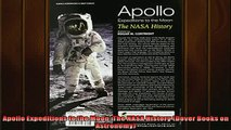 FAVORIT BOOK   Apollo Expeditions to the Moon The NASA History Dover Books on Astronomy  FREE BOOOK ONLINE