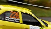 Rally Car Crash Compilation 2013