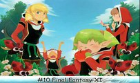Final Fantasy Xİ Mobile เวอร์ชั่นเกมมือถือ ?? - video dailymotion