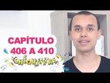 Chiquititas - Capítulo (406 - 407 - 408 - 409 - 410) - ( 02 - 03 - 04 - 05 - 06) /02/15 - Completo