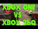 Forza Horizon 2 - Comparativa Xbox One vs Xbox 360