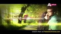 Bheege Palkein Episode 26 Promo - Downloaded from youpak.com