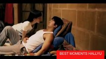 HOT KISS SCENES — Korean Movie Finding Mr Destiny starring Gong Yoo and Im Soo Jung