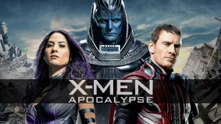 X-Men Apocalypse - Movie - Final Full Trailer (HD) -By- 20th Century FOX