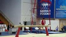 Seda Tutkhalyan BB EF Russian Nationals 2015 14.200 (6.6)