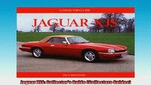 FAVORIT BOOK   Jaguar XJS Collectors Guide Collectors Guides  FREE BOOOK ONLINE