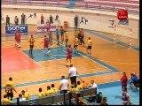 [Handball, J21] Club Africain vs Espérance Sportive de Tunis - Deuxième mi-temps 27-04-2016 [CA vs EST - Match Complet 2/2]
