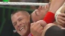 WWE Money In The Bank 2011 - John Cena vs CM Punk - (WWE Championship Match) [Full Length]