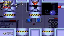 Sonic The Hedgehog 3 Final Boss(SNES remix) - video dailymotion