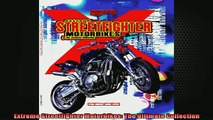 Ducati Streetfighter 848 longterm trip report - video