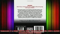 READ book  Kawasaki Z1  Z900 1972 to 1976  Covers Z1 Z1A Z1B Z900  KZ900 Essential Buyers  FREE BOOOK ONLINE