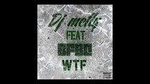 Dj Mcfly ft BFBC - WTF (Audio Officiel)