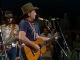 WILLIE NELSON Blue Eyes Crying in the Rain 1975