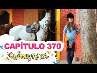 Chiquititas - Capítulo 370 - SEXTA (12/12/14)  - Completo HD - SBT