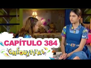 Chiquititas - Capítulo 384 - QUINTA (01/01/15)  - Completo HD - SBT