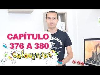Chiquititas - Capítulo (376 - 377 - 378 - 379 - 380) - ( 22 - 23 - 24 - 25 - 26 ) /12/14 - Completo