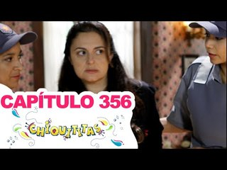 Chiquititas - Capítulo (356 - 357 - 358 - 359 - 360) - (24 - 25 - 26 - 27 - 28) /11/14 - Completo