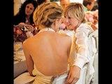 Ellen DeGeneres & Portia de Rossi Kissing Compilation