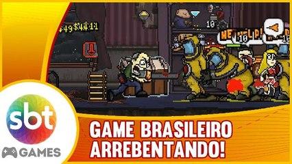My Night Job - O Game BRASILEIRO com SOBREVIVÊNCIA INSANA!