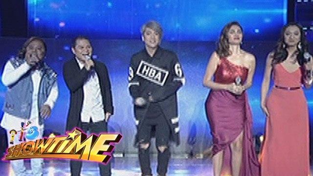 It's Showtime: Vice Ganda's squad performance