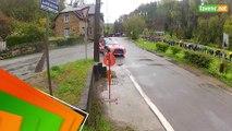 L'Avenir - Rallye de Wallonie 2016 : ES Wartet