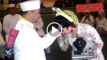 Sah..! Ratu Felisha Resmi Menjadi Istri Ari - Cumicam 30 April 2016