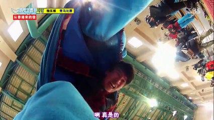 奔跑男女Running Man 20140126 Ep182 時完都熙呂珍九| 韓國綜藝線上看