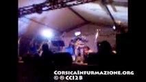 #Corse Archive - Intervention du FLNC UC 2006 Scontri Internaziunali di a Ghjuventù