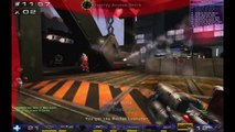 Unreal Tournament 2004 on Godlike 4K / 2160p Walkthrough maxed graphics
